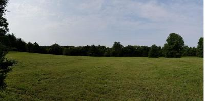Residential Lots & Land Under Contract - Not Showing