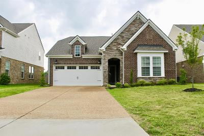 Mount Juliet Single Family Home Active - Showing: 640 Foster Ln