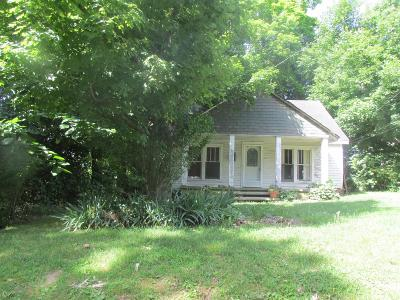 Dickson Single Family Home Active - Showing: 206 E Hunt St