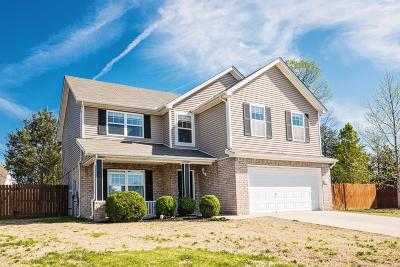 Mount Juliet Single Family Home Active - Showing: 2013 Thorntree Ct