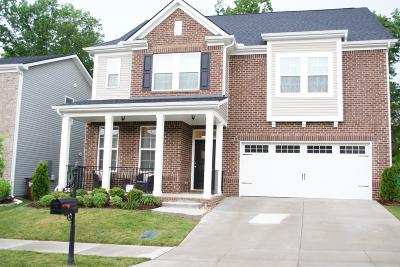 Hermitage Single Family Home Under Contract - Showing: 2141 Hickory Brook Dr.