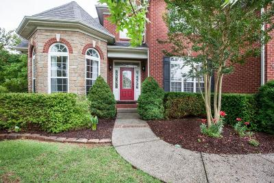 Thompsons Station Single Family Home Active - Showing: 2829 Kaye Dr