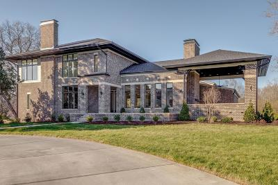 Nashville Single Family Home Active - Showing: 6029 Sedberry Rd.
