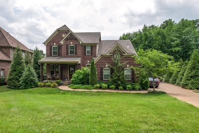 Brentwood TN Single Family Home For Sale: $635,000