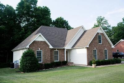 Pleasant View TN Single Family Home Active - Showing: $245,000