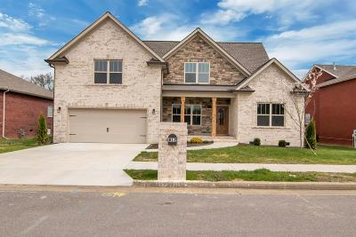 Old Hickory Single Family Home For Sale: 812 Northstar Ct