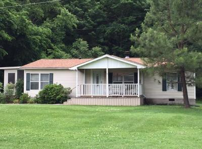 Sumner County Single Family Home Under Contract - Showing: 106 Henry Rd