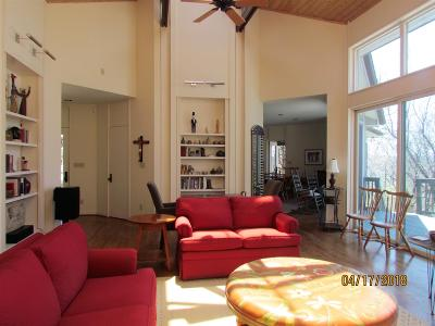 Sewanee Single Family Home For Sale: 162 St Clare Lane