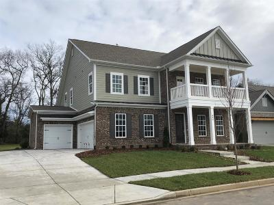Hendersonville Single Family Home Active - Showing: 212 Catalina Way