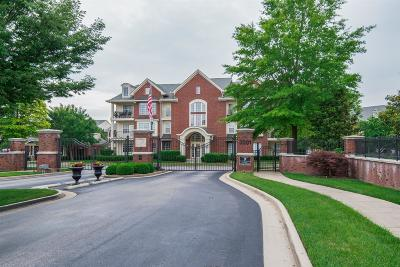 Franklin Condo/Townhouse Under Contract - Showing: 3201 Aspen Grove Dr A2 #A2