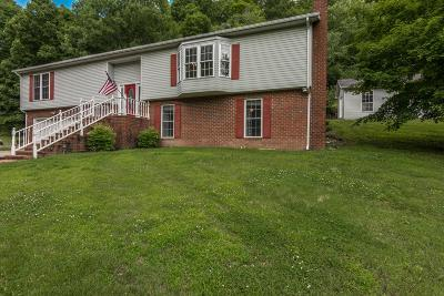 Hendersonville Single Family Home Active - Showing: 3409 Tyree Springs Rd