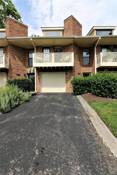 Brentwood Condo/Townhouse Active - Showing: 203 Glenstone Cir