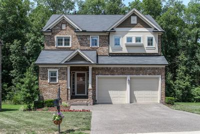 Smyrna Single Family Home Active - Showing: 4015 Fairway Cir