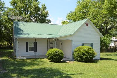 Rutherford County Single Family Home Active - Showing: 425 Allisona Rd