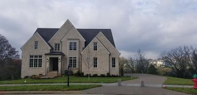 Brentwood Single Family Home Active - Showing: 1825 Acadia Cove Ct, Lot 199