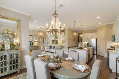 Franklin TN Single Family Home Active - Showing: $417,085