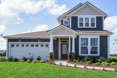 Spring Hill Single Family Home Active - Showing: 767 Ewell Farm Drive Lot 426