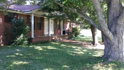 Smyrna Multi Family Home Under Contract - Not Showing: 502 Gracy Ave