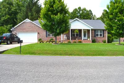 Smithville TN Single Family Home Active - Showing: $179,999
