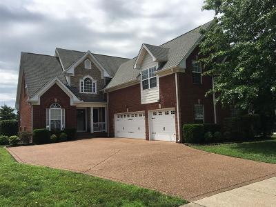 Hendersonville Single Family Home Under Contract - Not Showing: 145 Ruland Cir