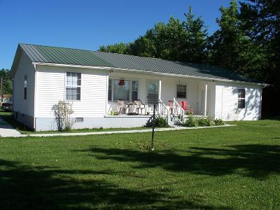 Smithville TN Single Family Home Under Contract - Showing: $109,900
