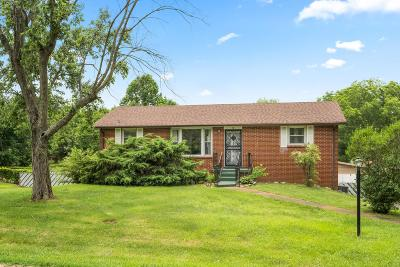 Clarksville Single Family Home For Sale: 8 Strassbourg Rd