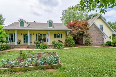 Columbia Single Family Home Under Contract - Showing: 2204 Double Branch Rd