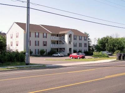 Rutherford County Condo/Townhouse Active - Showing: 1245 Old Lascassas Rd #J