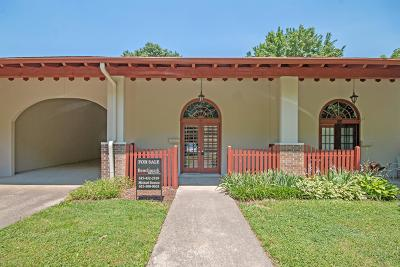 Nashville Condo/Townhouse Under Contract - Showing: 214 Old Hickory Blvd #91