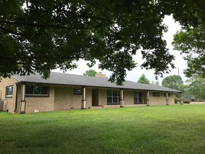 Montgomery County Single Family Home Active - Showing: 317 Holly Cir