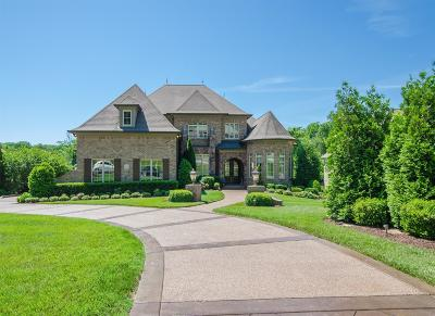 Brentwood  Single Family Home For Sale: 9495 Wicklow Dr