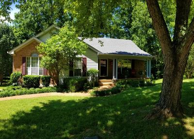Goodlettsville Single Family Home Active - Showing: 115 Cambridge Ct