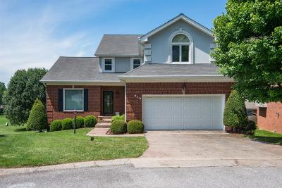 Franklin Single Family Home Active - Showing: 512 Stratford Ct