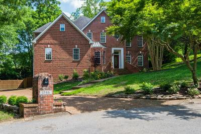 Brentwood TN Single Family Home Active - Showing: $624,900