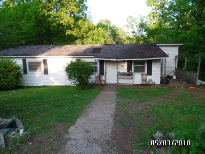 Ashland City Single Family Home Active - Showing: 3108 Bell St