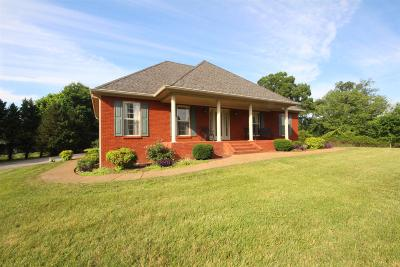 Columbia Single Family Home For Sale: 2358 Glennridge