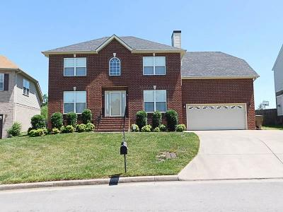 Nashville Single Family Home Active - Showing: 3108 Pony Ridge Way