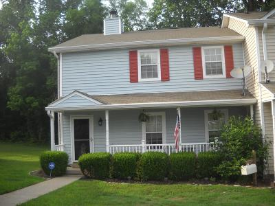 Goodlettsville Condo/Townhouse Under Contract - Showing: 11 Rolling Meadows Dr #11