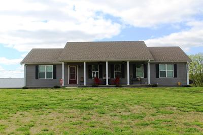 Houston County Single Family Home For Sale: 2044 Herman Adams Rd