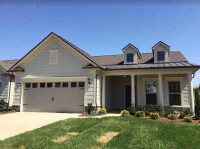Spring Hill Single Family Home Active - Showing: 311 Carter Trail #66