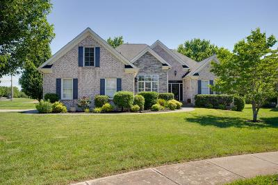 Thompsons Station Single Family Home Under Contract - Showing: 2803 New Port Royal Rd
