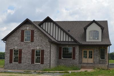 Portland Single Family Home For Sale: 514 Corinth Rd