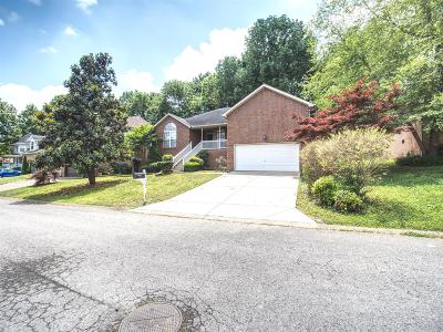 Hendersonville Single Family Home Active - Showing: 132 La View Rd