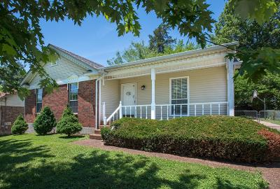 Hermitage Single Family Home Under Contract - Showing: 1528 Market Sq