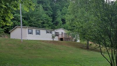 Hendersonville Single Family Home Active - Showing: 3405 Tyree Springs Rd
