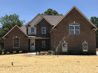 Robertson County Single Family Home Active - Showing: 2430 London Lane