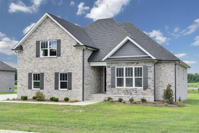 Robertson County Single Family Home Active - Showing: 2401 London Lane