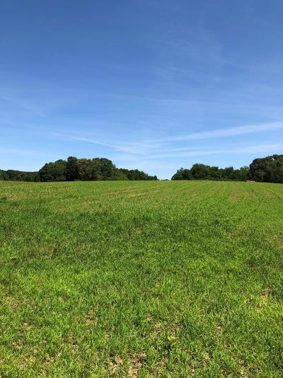 Hohenwald Residential Lots & Land For Sale: Poag Rd