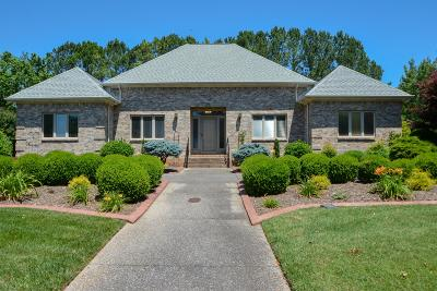 Rutherford County Single Family Home Under Contract - Not Showing: 2112 Riverbend Dr