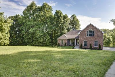 Goodlettsville Single Family Home Active - Showing: 3059 Ivey Point Rd